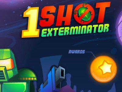 1 Shot Exterminator
