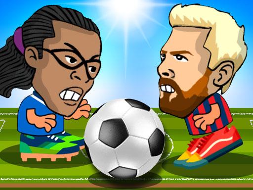 2 er Head Football