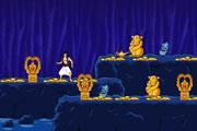 Aladdin's Adventures