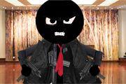 Black: Time for Revenge