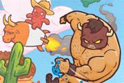 Burrito Bison: Revenge