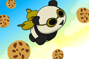 Flying Cookie Quest