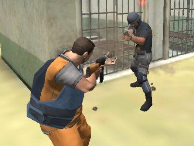 Mad City Prison Escape
