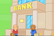 Money Wars