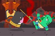 OONi Battle