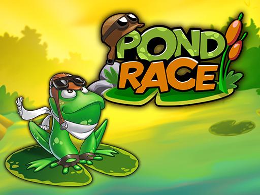 Pond Race