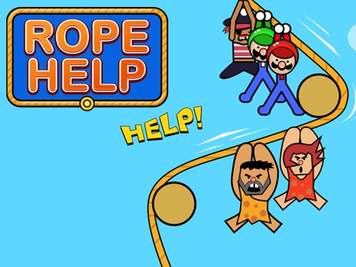 Ropе Help