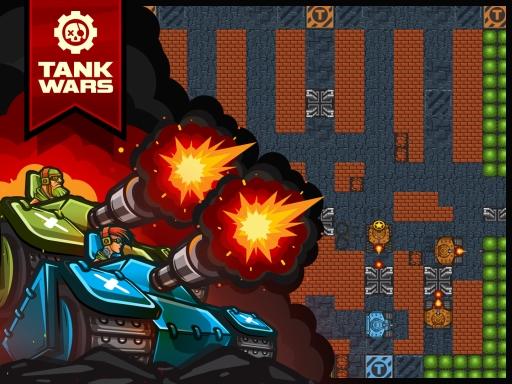 Tank Wars: PRO