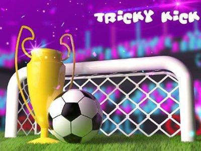 Tricky Kick